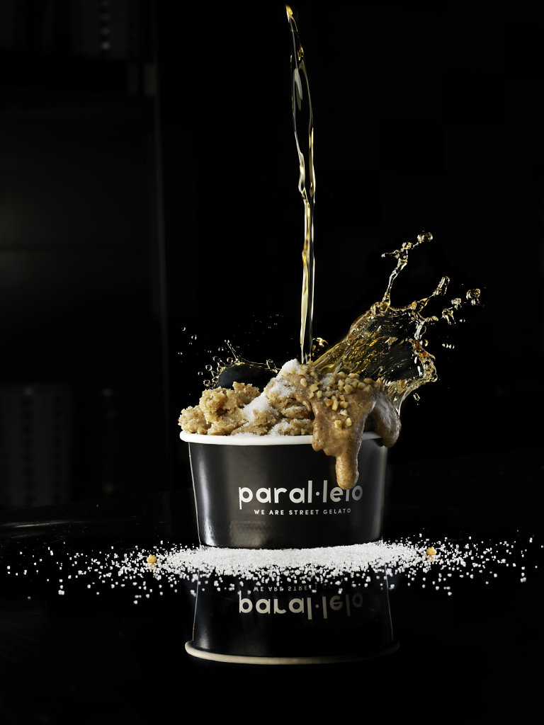 Splash at Paral·lelo